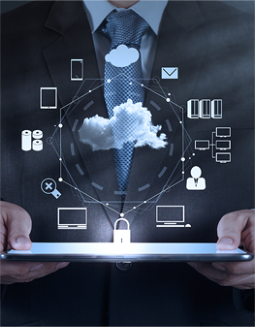 Cloud Solutions from TelNet Group