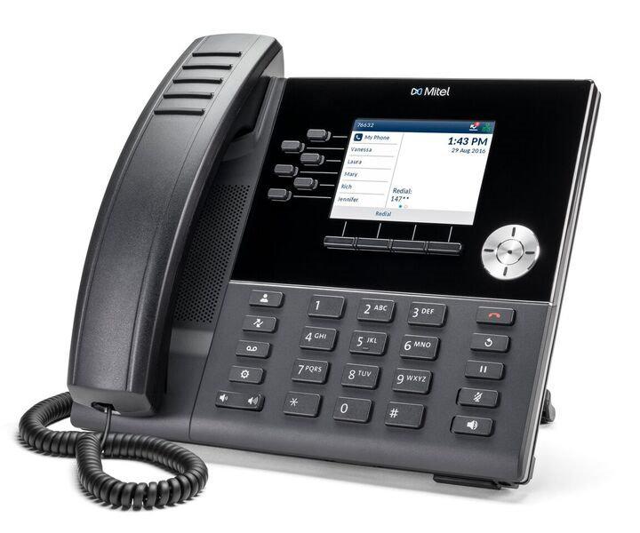 Mitel_6920_Standard_IP_Phone