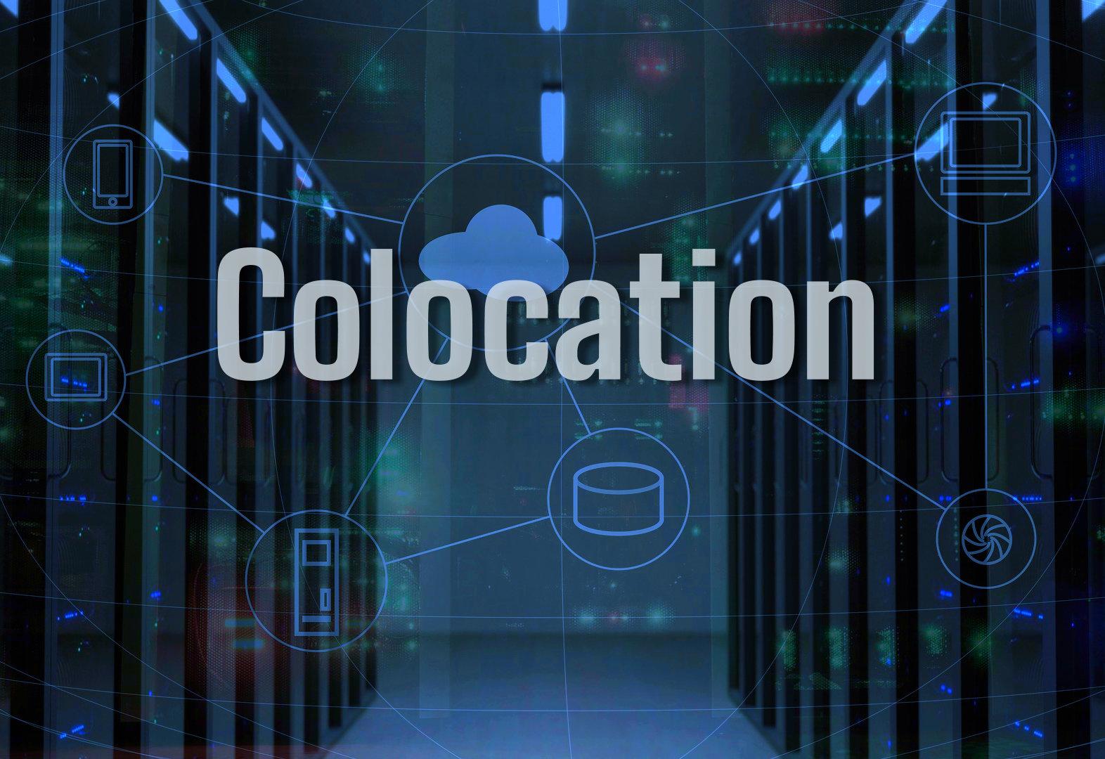 Colocation COLO-Services