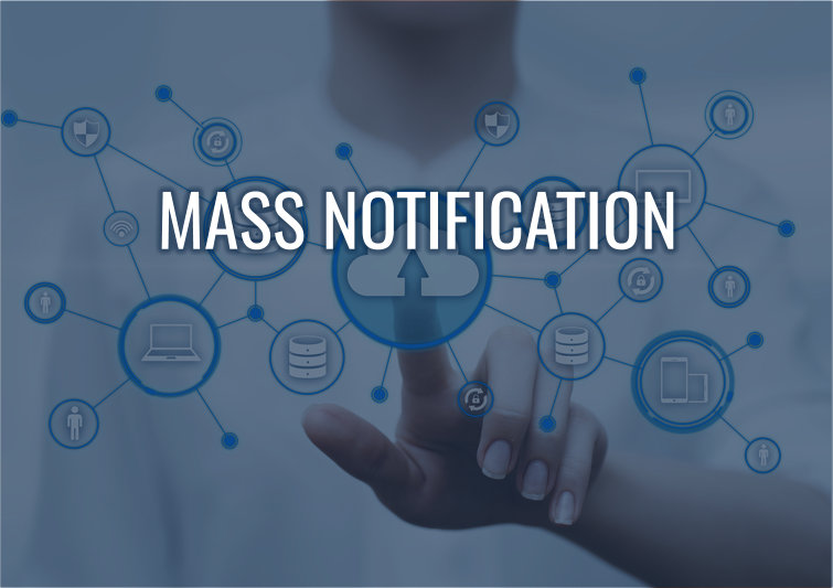 Mass Notification Technology